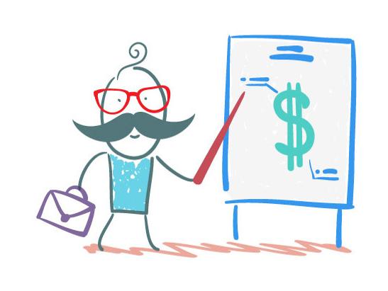 Gamificación con planificador de inversiones de T-Advisor