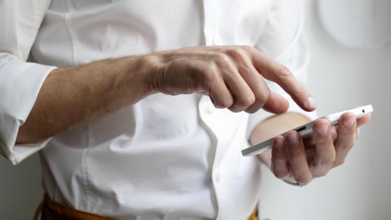 transformación digital Asesoramiento financiero