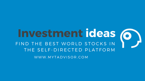 find the best investment ideas