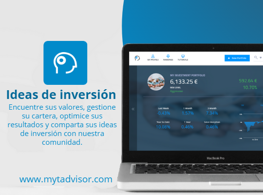 ideas de inversion